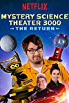'Mystery Science Theater 3000: The Return' Scores Second Season on Netflix (Video)