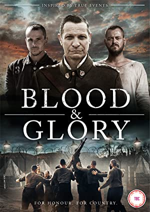 Blood and Glory (2016)