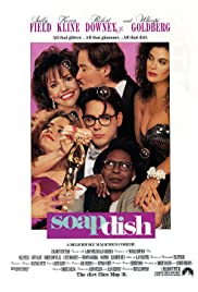 Soapdish(1991) Poster - Movie Forum, Cast, Reviews