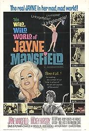 The Wild, Wild World of Jayne Mansfield Poster
