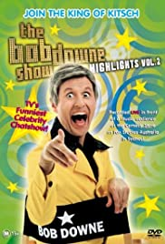 The Bob Downe Show Poster