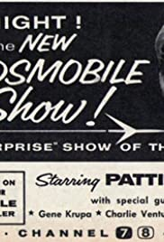 The Patti Page Oldsmobile Show Poster