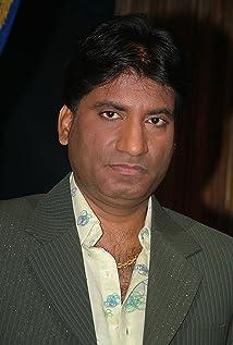 Raju Srivastava Picture
