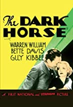 Primary image for The Dark Horse