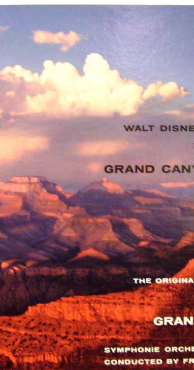 grand canyon  1958