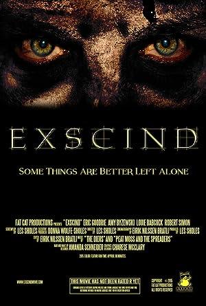 Exscind (2016)