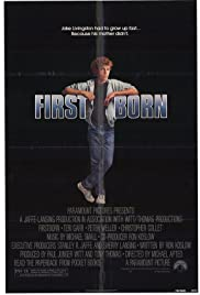 Firstborn (1984) Poster - Movie Forum, Cast, Reviews
