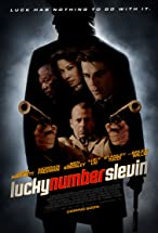 Primary image for Lucky Number Slevin