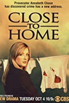 Close to Home (2005) Poster