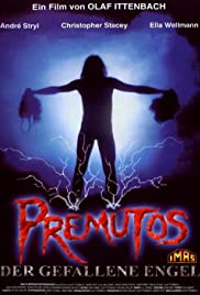Premutos - Der gefallene Engel Poster