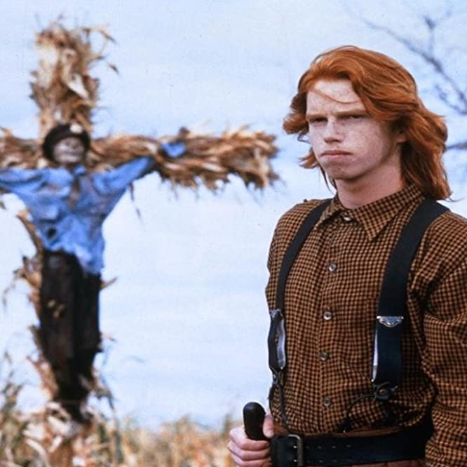 Courtney Gains in Children of the Corn (1984)