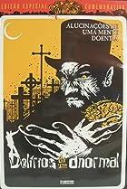 Delírios de um Anormal (1978) Poster