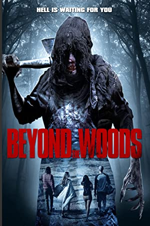 Movie Beyond the Woods (2018)