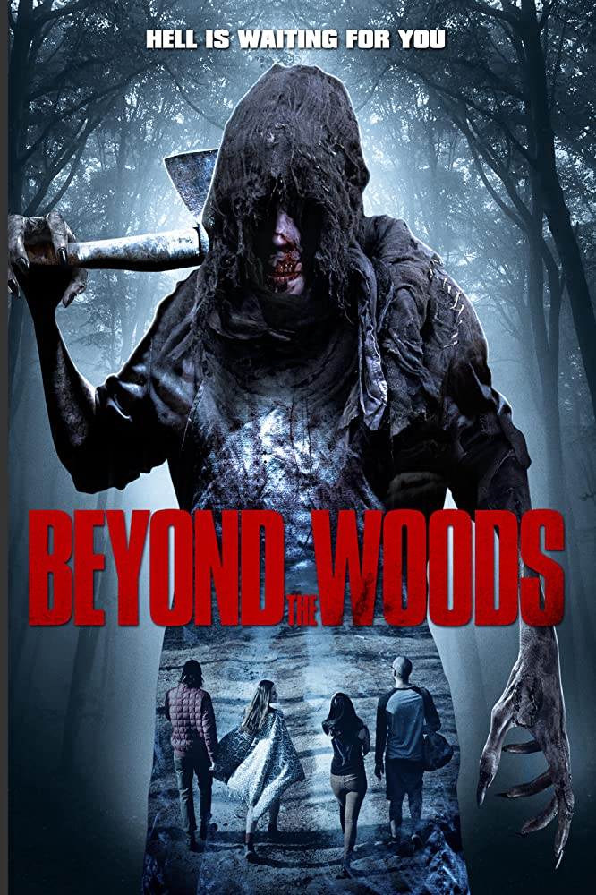 Beyond the woods 2018 latest movie download 700mb  (deadly)