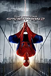 The Amazing Spider-Man 2 Poster