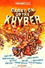 Carry On Up the Khyber (1968) Poster