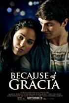 Because Of Grácia (2017) Poster