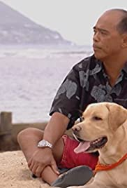Pono the Actor Dog Poster