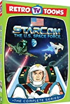 Primary image for Starcom: The U.S. Space Force