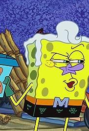 Quot Spongebob Squarepants Quot Man Ray Returns Larry The Floor