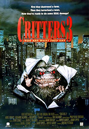 Permalink to Movie Critters 3 (1991)