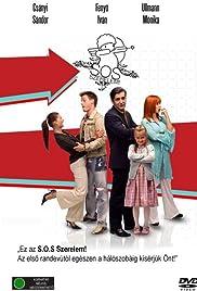 S.O.S. szerelem!(2007) Poster - Movie Forum, Cast, Reviews