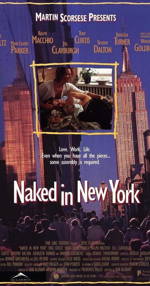 Naked in New York (1993) - IMDb