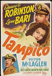 Tampico Poster