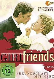Freundschaft mit Herz Poster