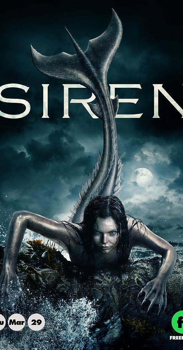 Sirena (1 sezonas) / Siren (season 1) (2018) online