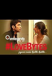 #LoveBytes Poster
