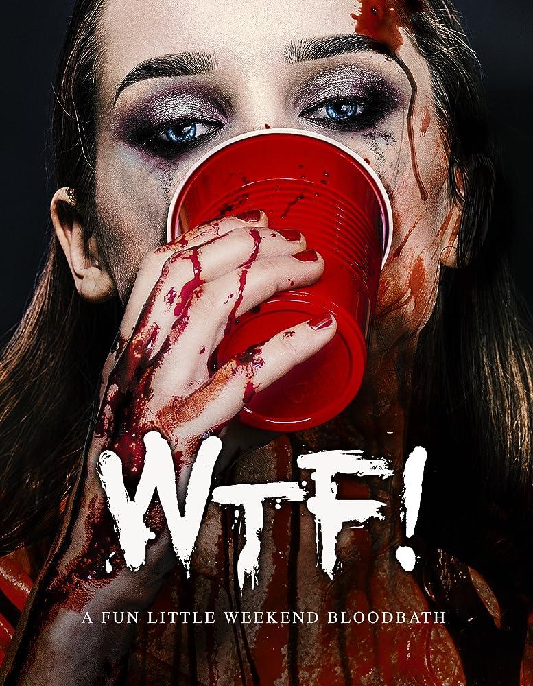 فيلم WTF! 2017 مترجم