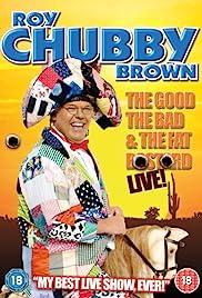 Roy chubby brown dvd titles