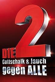 Die 2 - Gottschalk & Jauch gegen alle Poster