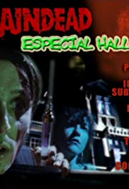 Especial Halloween - Braindead Poster