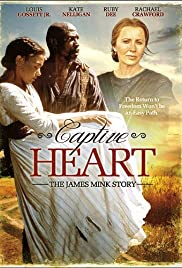 Captive Heart: The James Mink Story (1996) Poster - Movie Forum, Cast, Reviews