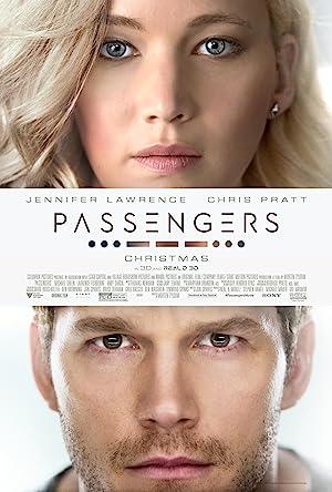 Photo de Passengers