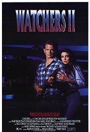 Watchers II Poster