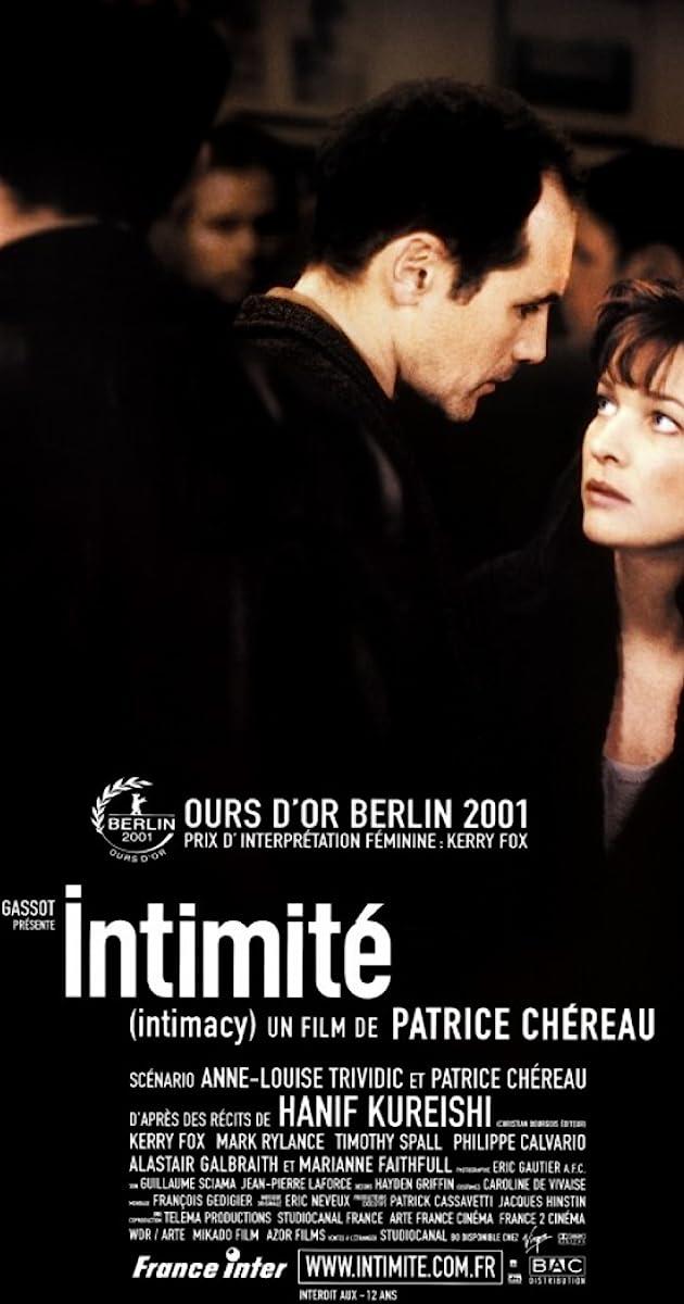 Intimacy Film