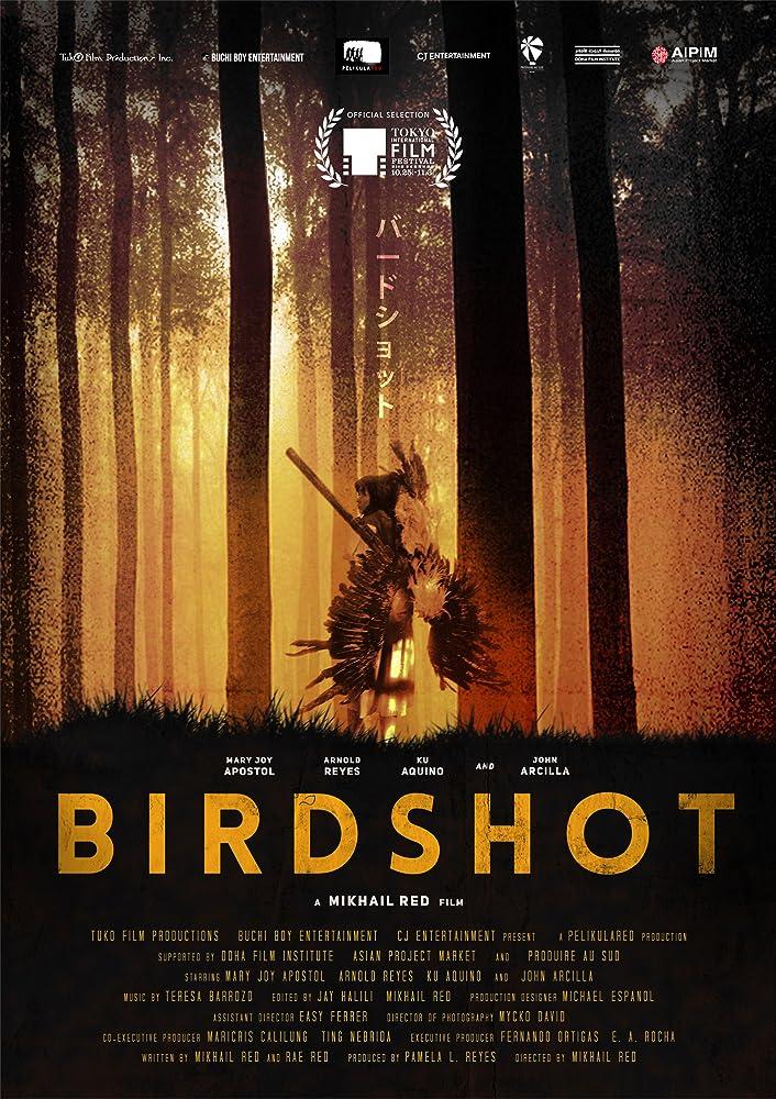 Birdshot (2016) HDRip