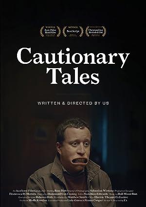Cautionary Tales (2016)