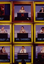 The New Hollywood Squares