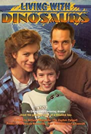 Living with Dinosaurs Poster