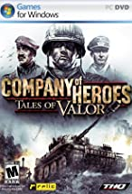 Primary image for Company of Heroes: Tales of Valor