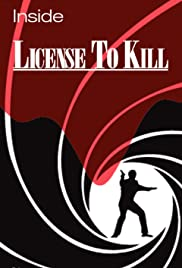 Inside 'Licence to Kill' Poster