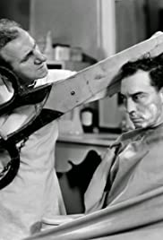 So Funny It Hurt: Buster Keaton & MGM Poster