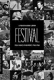 Festival(1967) Poster - Movie Forum, Cast, Reviews