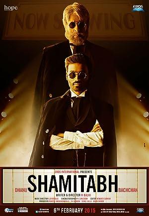 Shamitabh / Шамитаб 2015