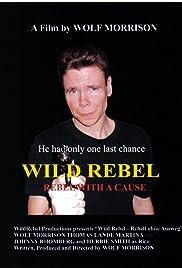Wild Rebel Poster