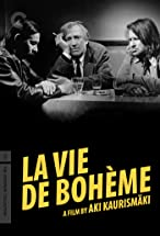 Primary image for La Vie de Bohème